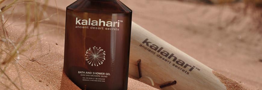 Kalahari Hudpleje