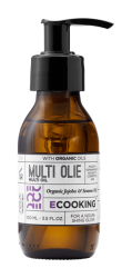 Multi Olie 100 ml