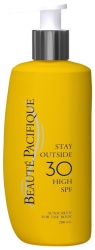 Beaute Pacifique Solcreme Stay Outside SPF 30