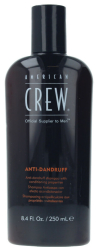 American Crew Anti Dandruff Shampoo With Conditioning Properties 250ml