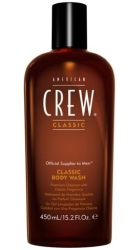 American Crew Body Wash  450ml