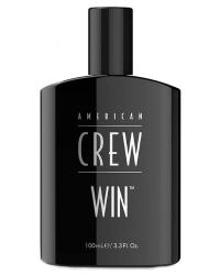 American Crew WIN Eau De Toilette 100ml