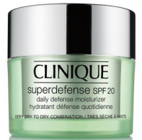SUPERDEFENSE SPF20 daily defense moisturizer I/II 50 ml