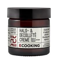 Ecooking Hals-& Decolleté Creme