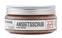 Ecooking Ansigtsscrub