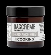 Ecooking Dagcreme Parfumefri