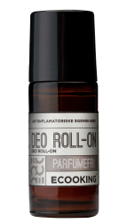 Ecooking Deo Roll-On Parfumefri 50ml