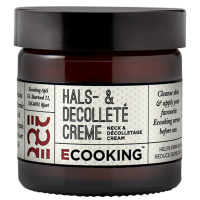 Ecooking Hals- & Decolleté Creme 50 ml