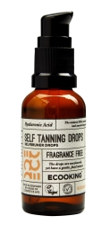 Ecooking Selvbruner Drops 30ml