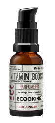 Ecooking Vitamin Boost 20ml