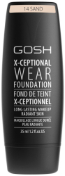 X-CEPTIONAL WEAR