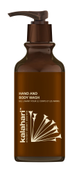 Kalahari Hand and Body Wash