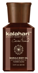 Kalahari Marula Body Oil