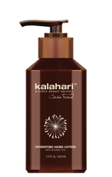 Kalahari Hydrating Hand Lotion