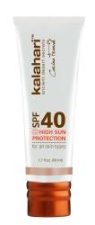 Kalahari Solcreme - SPF 40 Sun Protection