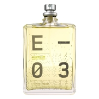 Escentric 03 - 100 ml.