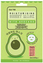 SUGU Avocado Sheet Mask