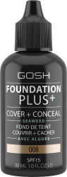Foundation Plus+
