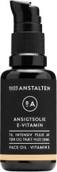 Badeanstalten ansigtsolie E-Vitamin