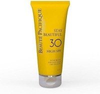 Stay Beautiful SPF30 - Solcreme