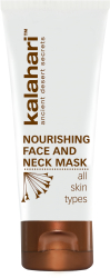 Nourishing Face and Neck Mask 60 ml.