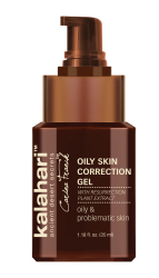 Kalahari oily skin correction