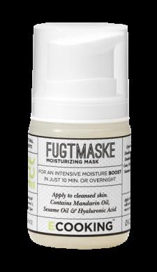 Eccoking Fugtmaske