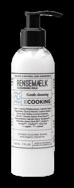 Ecooking Rensemælk