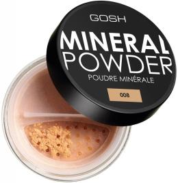 GOSH Mineral Powder 008 Tan