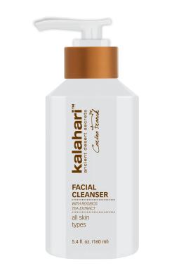 Kalahari Facial Cleanser