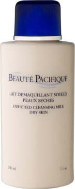 Beaute Pacifique Rensemælk Tør