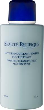 Beaute Pacifique Rensemælk - Alle hudtyper