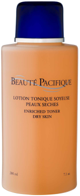 beaute pacifique skintonic tør hud
